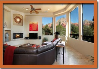 Sedona Homes over $1 Million